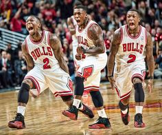 sad to see nate robinson go to the nuggets but he did a lot for da bulls no doubt
