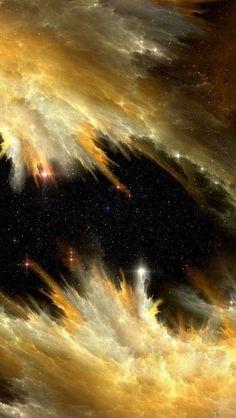 Carina nebulosa