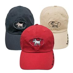 be your own dog cap