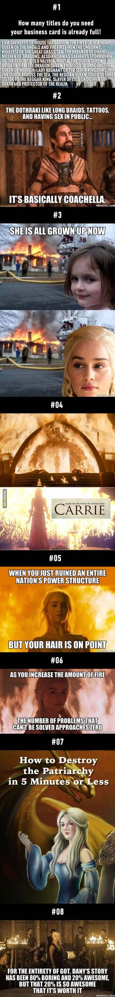 How Internet Reacts To The Unburnt Of Episode 4 Of 'Game Of Thrones'