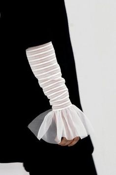 notordinaryfashion: Chanel Haute Couture