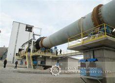 Lime Kiln -China Henan Zhengzhou Mining Machinery Co.,Ltd.