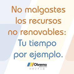 #frasedelasemana #obremo Instagram Posts, Motivational Quotes