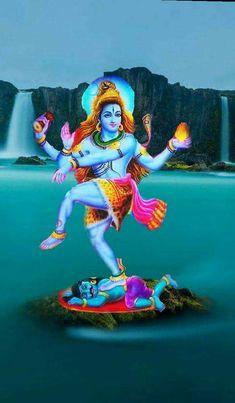 Shiva Art, Shiva Shakti, Om Namah Shivay, Shri Ganesh, Nataraja, Indian Language, Hindus, Lord Shiva, Goddesses