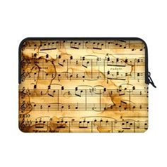 Vintage Retro Style Music Notes 15 15.4 15.6 Inch Laptop Sleeve Case Bags for Lenovo, GW, Acer, Asus, Dell, Hp, Sony, Toshiba (Two Sides) CASECOCO http://www.amazon.com/dp/B00S7MRK7E/ref=cm_sw_r_pi_dp_17-1vb1SHQ7AG