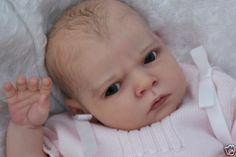 Sprinkles of Fairydust Reborn Girl Doll new release ~ SABRINA~ by Sharon Roddis