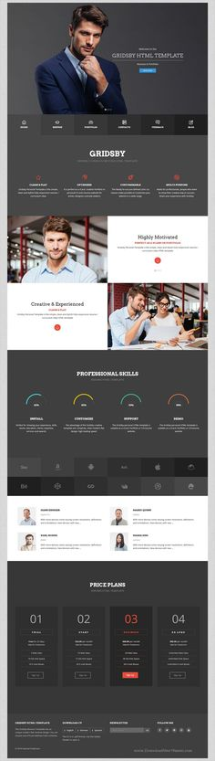 Creative Resume Template  Berenices By Resume Templates On