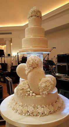 364 Best Wedding Cakes Images In 2019 Amazing Cakes Boyfriends