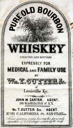 Vintage Labels old whiskey decoupage transfer Vintage Labels, Vintage Ephemera, Vintage Ads, Vintage Signs, Vintage Images, Vintage Posters, Whiskey Label, Bourbon Whiskey, Oldest Whiskey