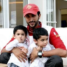 """Nasser HIK: """"Ive always seen my father as my idol and champion. I hope im seen this way by my children"""" - Windsor, Be My Baby, Baby Daddy, Prince Crown, Love You Very Much, 3 I, Dubai, Champion, Father, Couple Photos"""