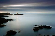 Illa Pancha, Ribadeo (Galicia)
