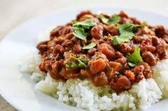 gezonde chili con carne