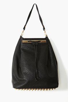 Studded Backpack