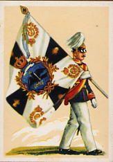 Queen Augusta Guards Grenadier Regiment No. 4.