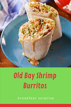 Recipes 🟊🟊🟊🟊🟊 Old Bay Shrimp Burritos Relish Recipes, Carrot Recipes, Bacon Recipes, Shrimp Recipes, Appetizer Recipes, Escarole Recipes, Fennel Recipes, Lingonberry Recipes