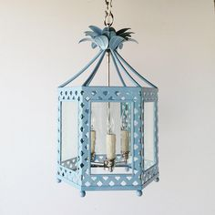 Coleen and Company - The Elsie Lantern, $2,400.00 (http://www.coleenandcompany.com/the-elsie-lantern/)