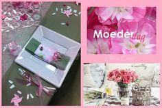 Moederdag ~ Mothersday ~ Collage ~ Lief ~ Love