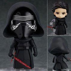 Action- & Spielfiguren Nendoroid 502 Star Wars Episode 4 A Neu Hope Darth Vader Figur Neu Von