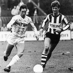 Cruyff vs. Van Gaal