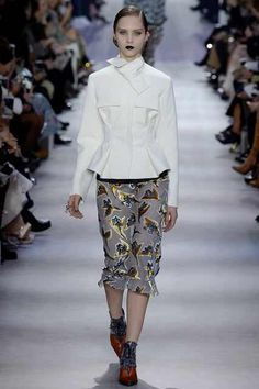 Christian Dior, Look #37