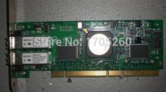 100.00$  Buy now - http://ali165.worldwells.pw/go.php?t=32287298873 - 5758 03N5014 4Gb PCI-x    HBA 1 year  warranty