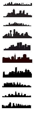 KLDezign les SVG: Des villes