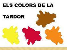ELS MESOS DE L'ANY Lany, Autumn Activities, Classroom Organization, Pre School, Fall Crafts, Valencia, School, Frases, Winter Drawings