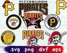 Pittsburgh Pirates, Pittsburgh Pirates svg, Pittsburgh Pirates logo, Pittsburgh Pirates clipart