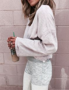 Must Have: High Waisted Leggings | Cella Jane