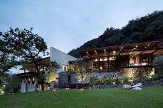 Residencia campestre en Monterrey - Propuesta original | Galería de fotos 1 de 11 | AD MX