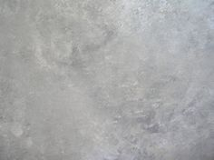 Sponging in grays.