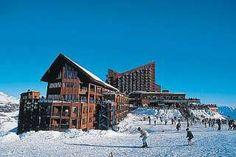 Centros de ski