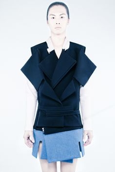Rad Hourani collection #8