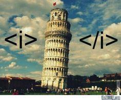 Pisa-Italic