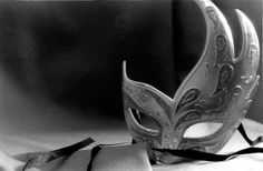 We all have a mask that falls down eventually.
