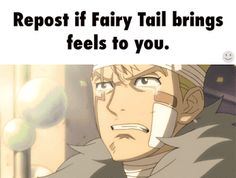 Fairy Tail - Discussion - Community - Google+