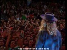 """ALCEU VALENÇA - """"Morena Tropicana""""."""