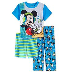 Mickey Mouse Toddler 3 piece Pajamas Set (2T, Music Blue)... http://www.amazon.com/dp/B01DABFCW6/ref=cm_sw_r_pi_dp_appmxb18SHW1F