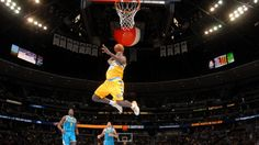 Good Luck Faried in the Slam Dunk competition