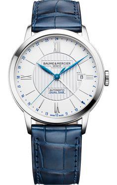 f886bd99f38 Baume-et-Mercier-Classima-10272-front Marcas De Relógios Suíços
