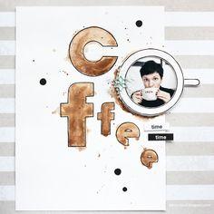 BerryCloud. Creo, ergo sum: Coffee Time / LO