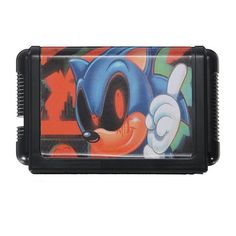 Phantom Sonic Game Cartridge 16 bit Game Card for Sega MegaDrive Genesis PAL NTS  | eBay