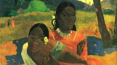 Gauguin painting sells for record $300 million