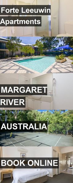 Hotel Forte Leeuwin Apartments in Margaret River, Australia. For more information, photos, reviews and best prices please follow the link. #Australia #MargaretRiver #ForteLeeuwinApartments #hotel #travel #vacation