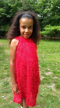 Elegant Red Girl Dress Comfortable Beautiful with lots of Handmade Shop, Etsy Handmade, Handmade Gifts, Holiday Fashion, Kids Fashion, Easter Dress, Gifts For Her, Etsy Seller, Advertising