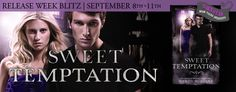 My Random Book Thoughts: Book Blitz + Giveaways: Sweet Temptation by Wendy ...
