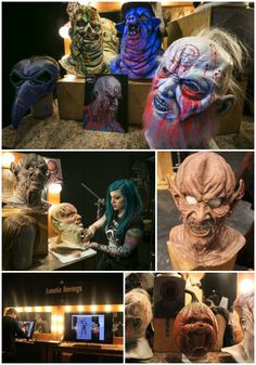 What's New At Universal Studios Hollywood Halloween Horror Nights!