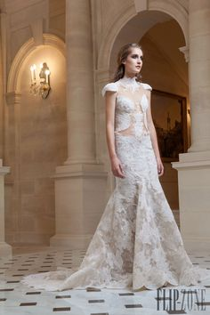 Robert Abi Nader Collection 2015 - Haute couture - http://fr.flip-zone.com/fashion/couture-1/independant-designers/robert-abi-nader-5616