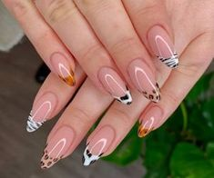Minimalist Nails, Nail Swag, Aycrlic Nails, Hair And Nails, Coffin Nails, Stylish Nails, Trendy Nails, Nagellack Trends, Fire Nails
