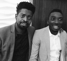 NIGERIAN TOP SECRET: Gossip But Don't Judge – Bovi